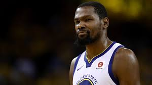 Kevin Durant among four NBA Nets ...