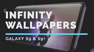 samsung galaxy s9 s9 infinity