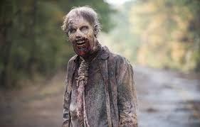 wallpaper zombie makeup living dead