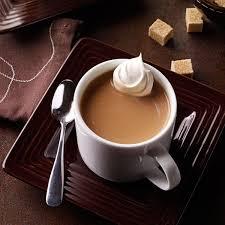 easy homemade coffee creamer