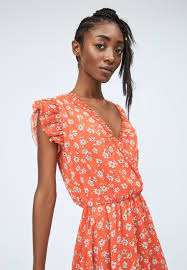 Pepe Jeans ALEJANDRA - Day dress - multi - Zalando.co.uk