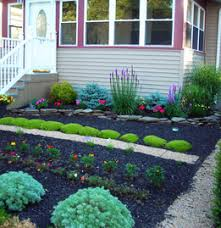 50 front yard design ideas no grass