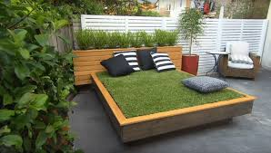 29 best diy outdoor furniture projects