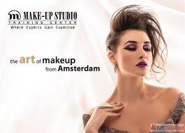 makeup academy in delhi professional