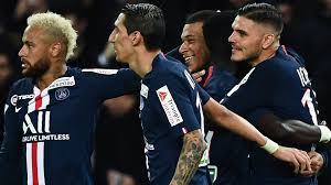 Verratti: PSG have four of the 10 best players in the world