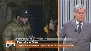 La morte di Ugo Russo - Dritto e rovescio Video