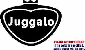 Vinyl Decal Sticker Juggalo Faygo Icp Clown Hatchet Man Car Truck Jdm Fun 7 Ebay