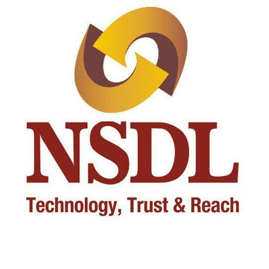 Image result for NSDL""