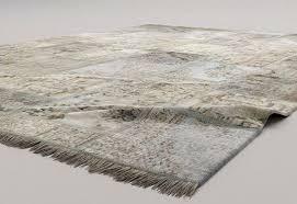 realistic vine carpet 3d model vray