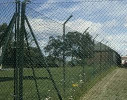 Steel Fence Posts Security Metal Fence Posts Procter Metalwork