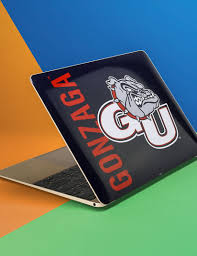 Gonzaga Macbook Skins By Skinit Explore Gonzaga Macbook Skins Designs A Collaboration With Collegiate X Skinit Skini Macbook Skin Playstation 4 Playstation
