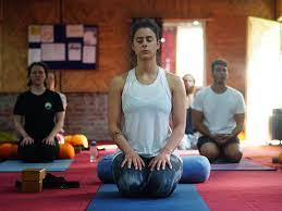 1 yoga teacher in rishikesh