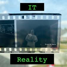 ITR - IT Reality (podcast) - Vince Wood | Listen Notes