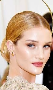 rosie huntington whiteley s makeup