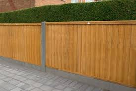 Close Board Dip Treated Fence Panel Travis Perkins Closeboard Fence Panels Fence Panels Wooden Garden