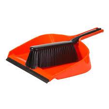 Browns Large Brush And Pan Set Outdoor Brushware Mitre 10