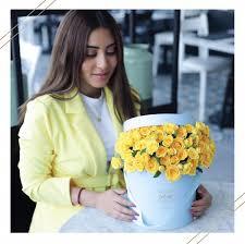 Zija Flowers On Twitter إذا اردت ان ت سعدها اهديها باقة ورد
