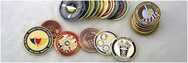 Custom Challenge Coins – A Great Way to Increase Your ROI - Online ...