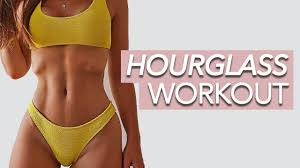 hourgl workout small waist round