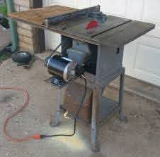 Delta Rockwell Table Saw Tablesaw With Rip Fence And Miter Gauge 50 Near Williamson Valley And Outer Loop Tools For Sale Prescott Az Shoppok