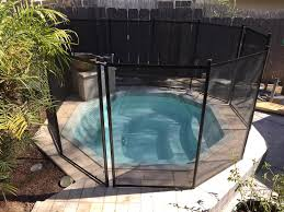 Swimming Pool Fence Modesto Baby Barrier Pool Fence Of San Jose