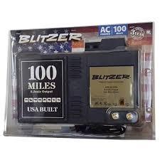 Zareba Electric Blitzer 100 Mile Fencer