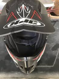 new and used motorcycle helmets for
