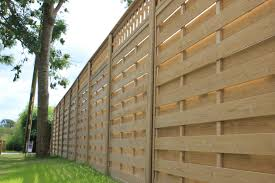 Horizontal Hit And Miss Fence Panels Jacksons Fencing