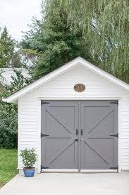 how to find garage doors