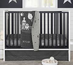 star wars crib bedding sets pottery