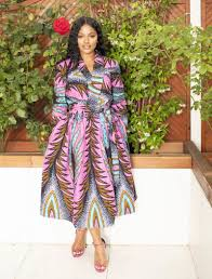 45 fashionable african dresses of 2020