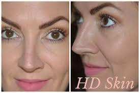 makeup foundation reviews for skin