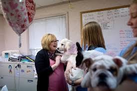 Brooke Richards of Jasper, left, petted... - Dubois County Herald | Facebook