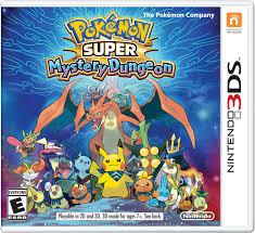 Play as a Fan-Favorite Pokémon in Pokémon Super Mystery Dungeon ...