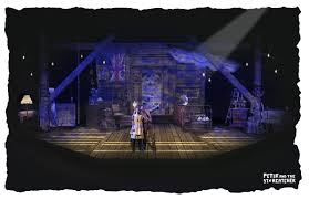 Peter and the Starcatcher - Weathervane Playhouse