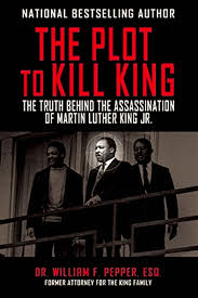 Craig McKee – Martin Luther King Survived Shooting, Was Murdered ...