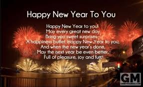 new year quotes in english best happy new year quotes