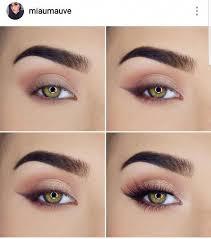 mac makeup tutorial advert 1820