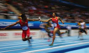 Calvin Smith, Kind Butler III - Calvin Smith Photos - IAAF World ...