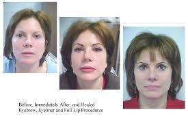 permanent makeup wikipedia