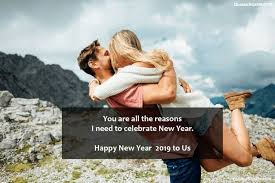 happy new year quotes cute new year love wishes for
