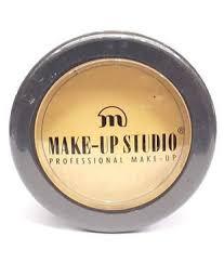 make up studio face it cream foundation