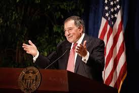 Former Defense Secretary Leon Panetta calls for 'tough leadership ...