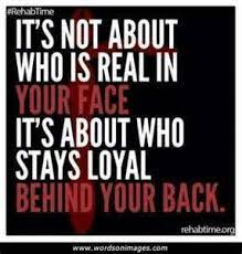 loyalty quote ilikecandy entertainment