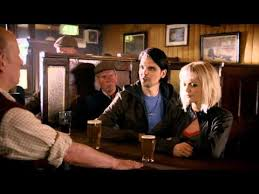 Primeval: Raise Your Glass - Abby/Becker/Connor (Radio Edit Version) -  YouTube