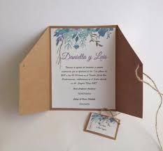 Partes Matrimonio Y Invitaciones De Partes Matrimonio Y