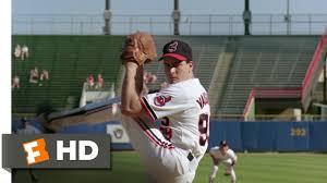 Major League (7/10) Movie CLIP - Just a Bit Outside (1989) HD ...