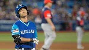 Nori Aoki's DFA signals beginning of Blue Jays' roster shakeup ...