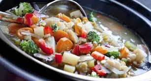 Simple Tips In Cooking For A Healthy Life