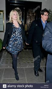 LONDON MICHAEL MCINTYRE AND WIFE KITTY ...